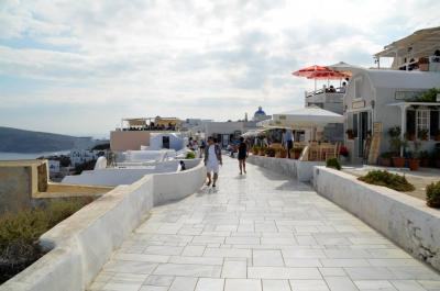 My Visit to Greece