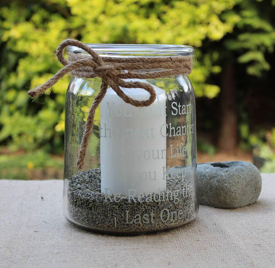 Spices Jar