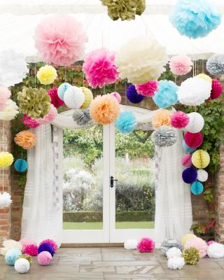 Wedding Decoration Ideas and Accessories