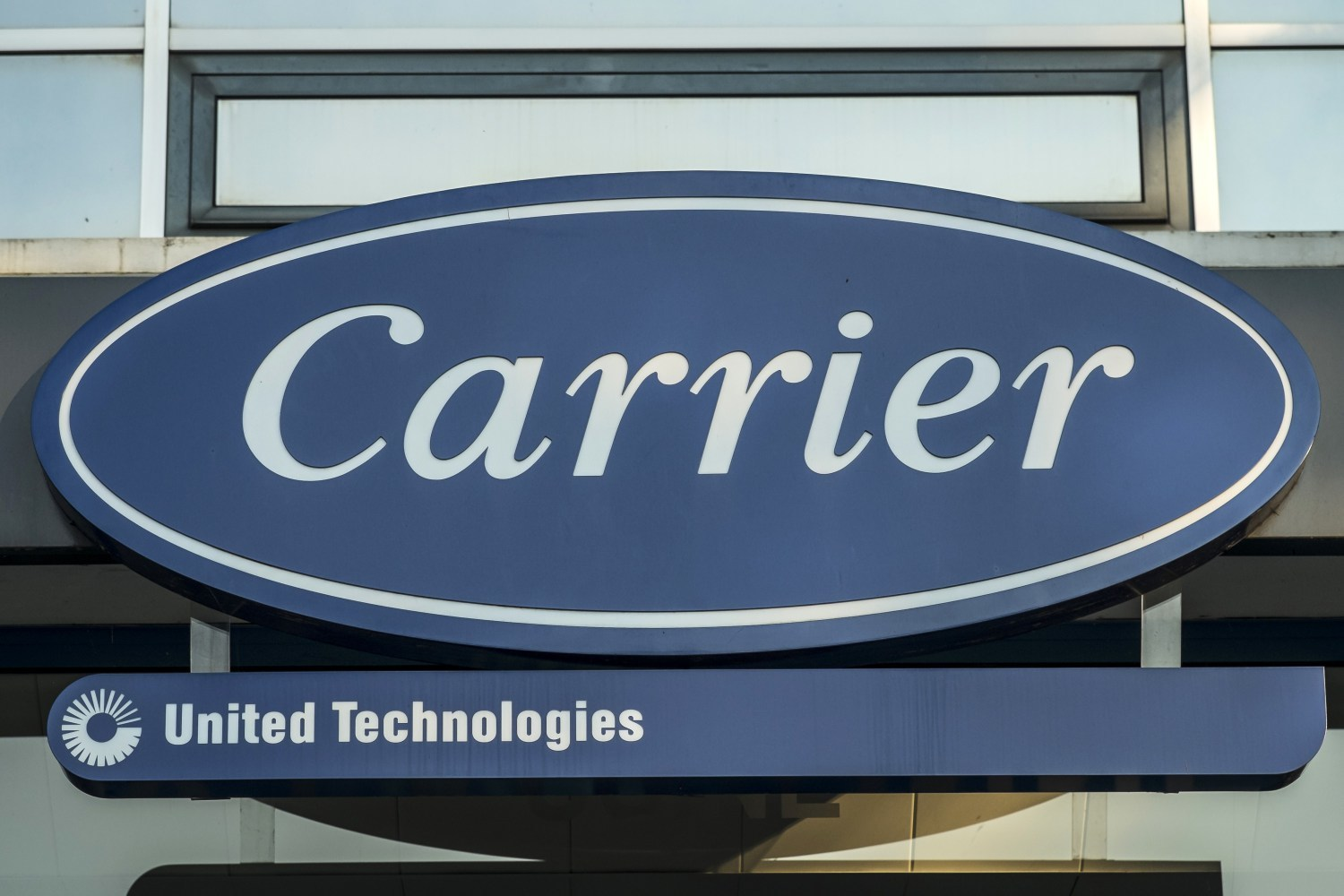 Carrier Corporation