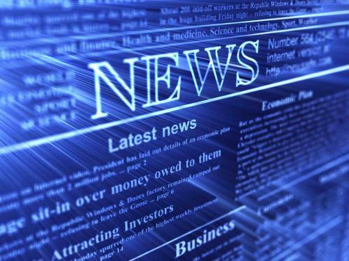 News First